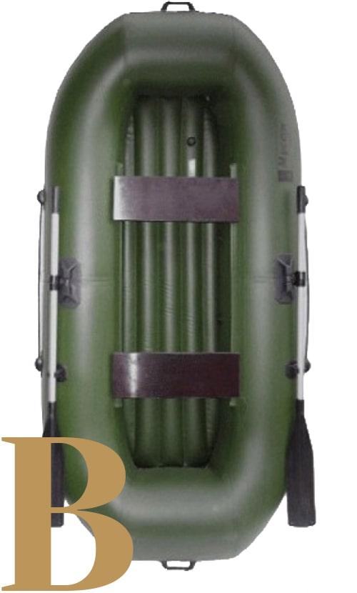 B 250 Лодки Муссон официальный сайт
