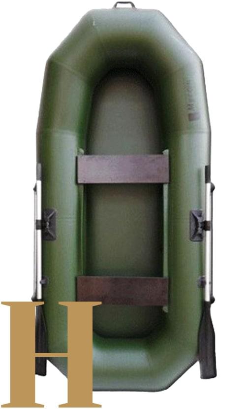 H 270 Лодки Муссон официальный сайт