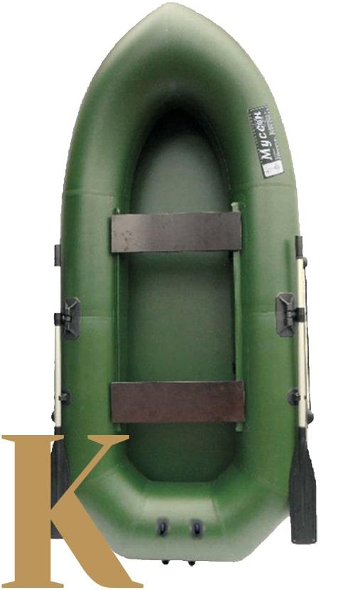 K 280 Лодки Муссон официальный сайт