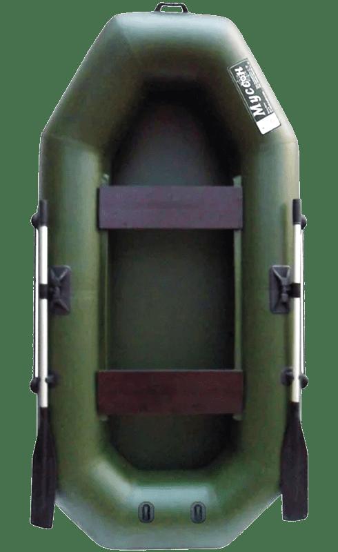 Лодка-Муссон-280-S