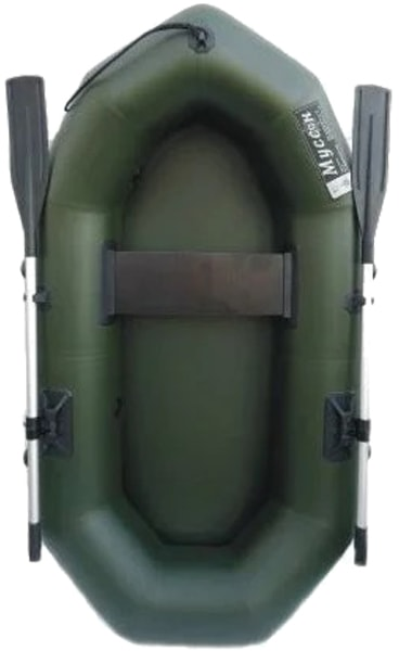 Купить лодку Муссон R 200