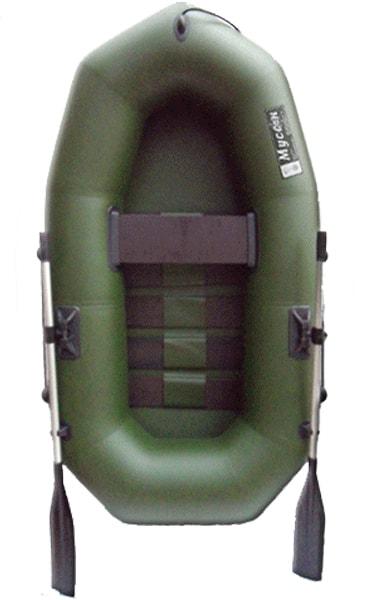 Купить лодку Муссон R 220 РС