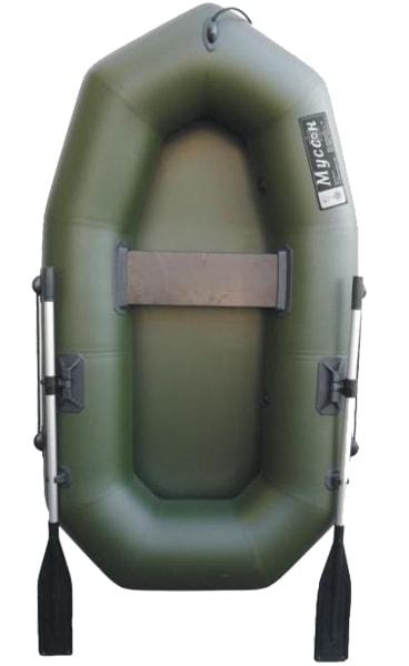 Купить лодку Муссон R 220