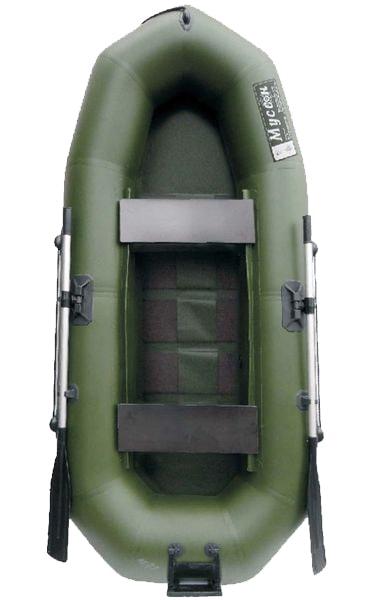 Купить лодку Муссон R 260 РС ТР