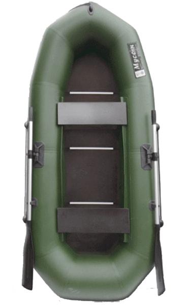 Купить лодку Муссон R 260 С