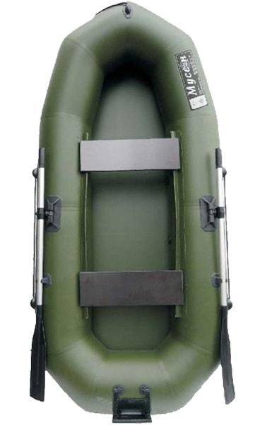 Купить лодку Муссон R 260 ТР