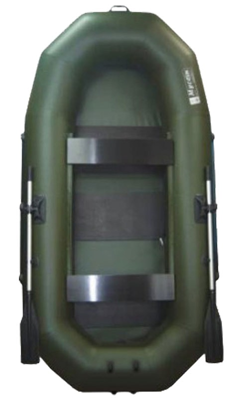 Лодка Муссон Н-300 РС