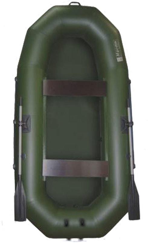Лодка Муссон Н-300
