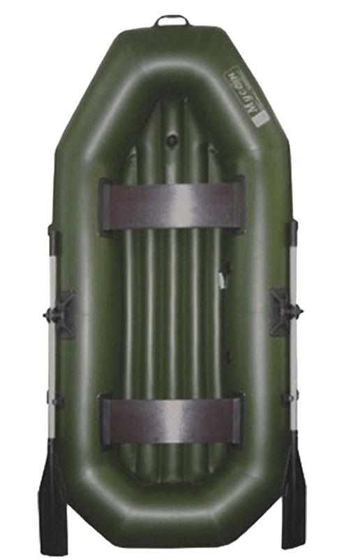 Лодка Муссон S-240 НД