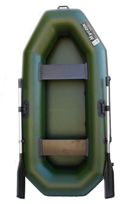 Лодка Муссон S-240