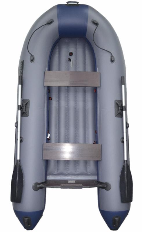 Лодка Муссон 2900 НД