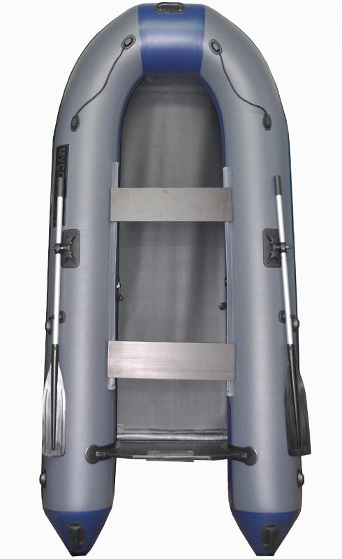 Лодка Муссон 3200 С