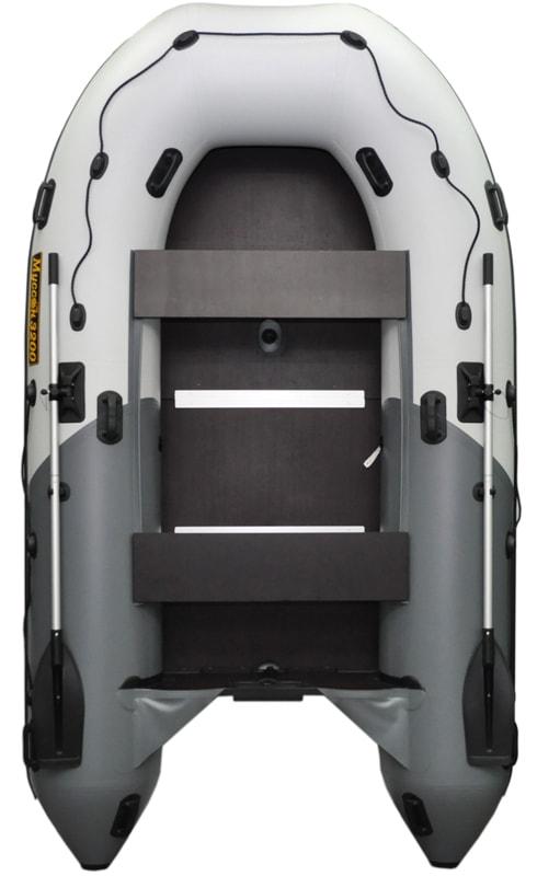 Лодка Муссон 3200 СК Pro