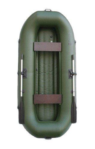 Лодка муссон B 270 НД