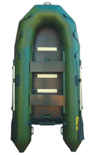 Лодка Муссон М 2800 СК